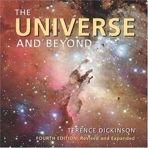 The Universe and Beyond (4th Edition, Revised and Expanded)
