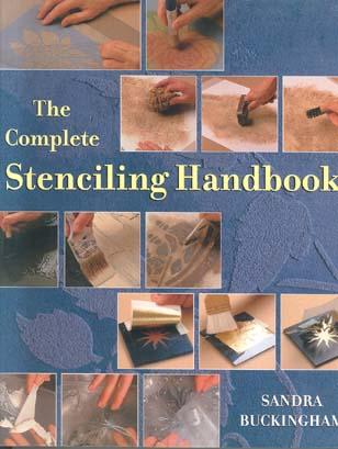 The Complete Stenciling Handbook