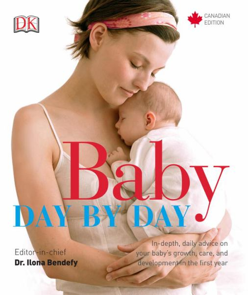 Baby Day by Day (Canadian Edition)
