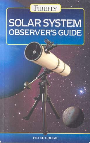 Solar System Observer's Guide (Firefly)