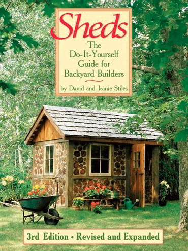 Sheds (3rd Edition)