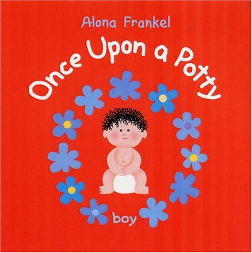 Once Upon a Potty (Boy)