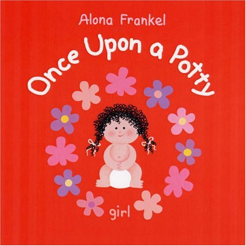 Once Upon a Potty (Girl)