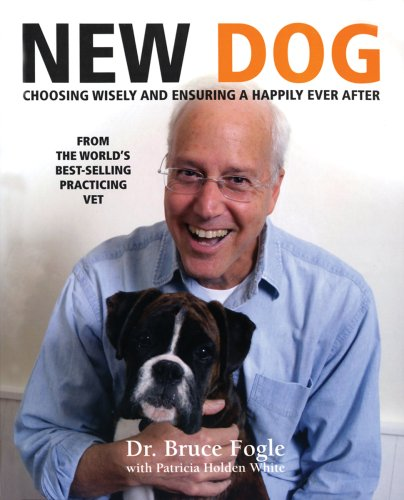 New Dog: Choosing Wisely and Ensuring a Happily Ever After