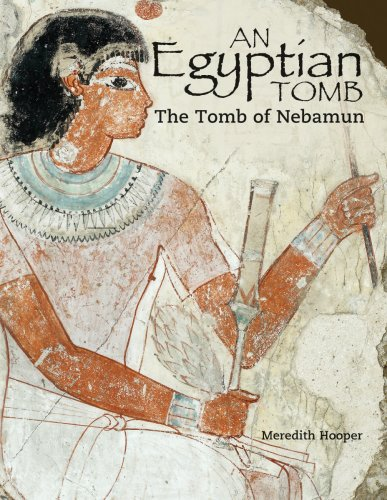 An Egyptian Tomb (The Tomb of Nebamun)