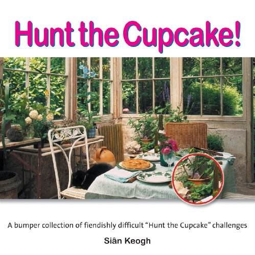 Hunt the Cupcake!