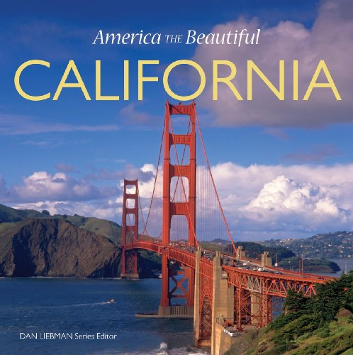California (America the Beautiful)