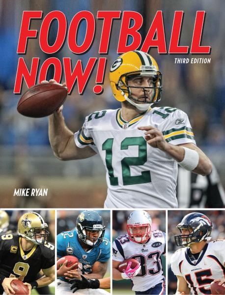 Football Now! (3rd Edition)