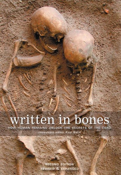 Written in Bones (2nd Edition)
