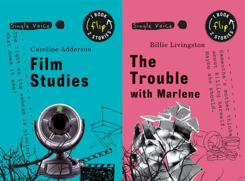 Film Studies/The Trouble With Marlene (Single Voice, Bk.1)