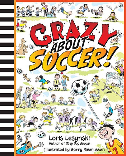 Crazy About Soccer (Crazy About Sports)