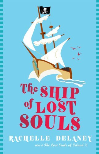 The Ship Of Lost Souls