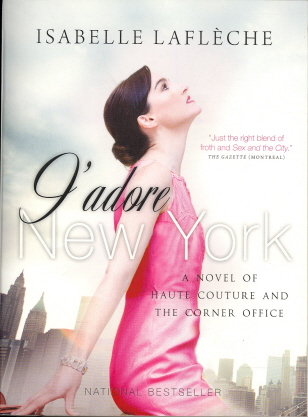 J'Adore New York