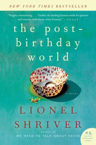 The Post-Birthday World (P.S)