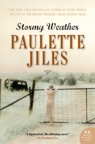 Stormy Weather (P.S. Novel)