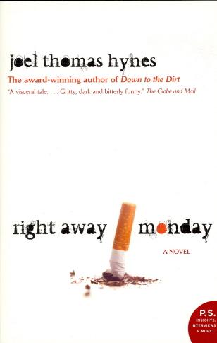 Right Away Monday (P.S)