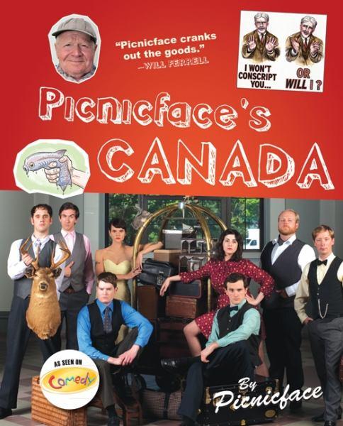 Picnicface's Canada
