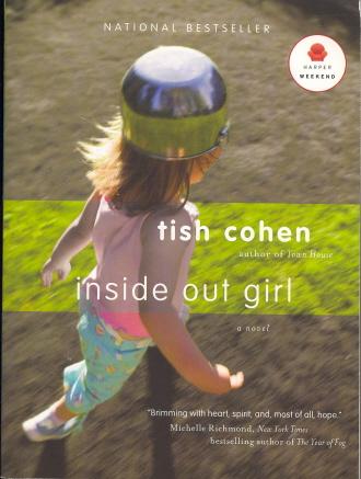 Inside Out Girl (Harper Weekend)