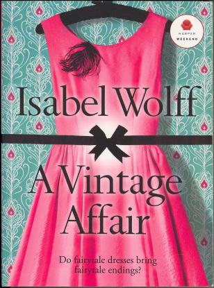 A Vintage Affair (Harper Weekend)