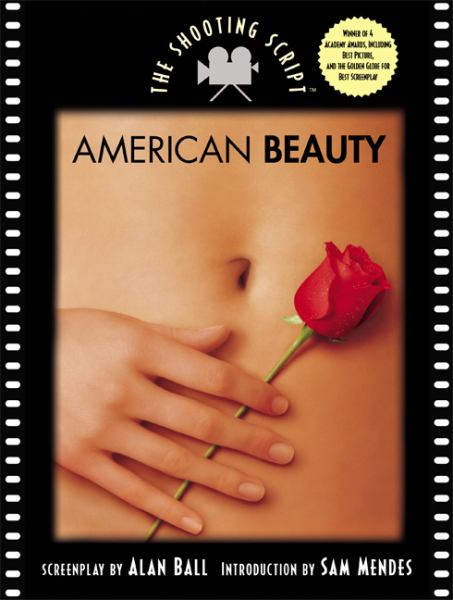 American Beauty (Shooting Script)