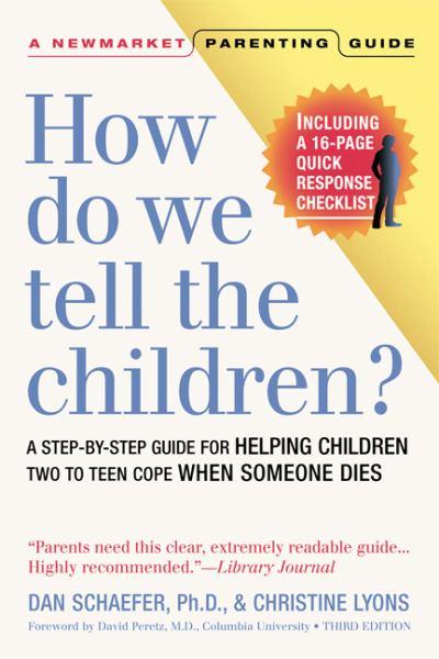 How Do We Tell the Children?