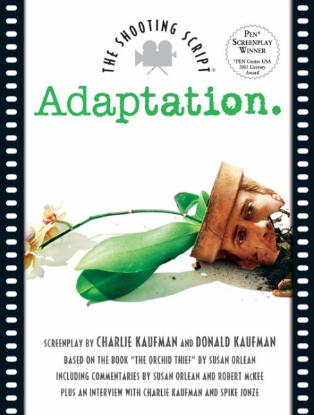 Adaptation (The Shooting Script)