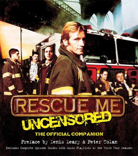 Rescue Me Uncensored
