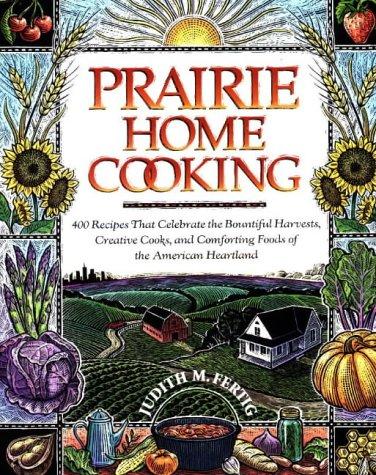 Prairie Home Cooking