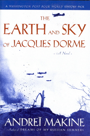 The Earth and Sky of Jacques Dorme