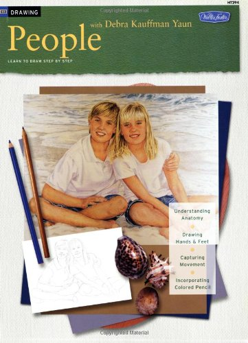 People Learn To Draw Step By Step Bookoutlet