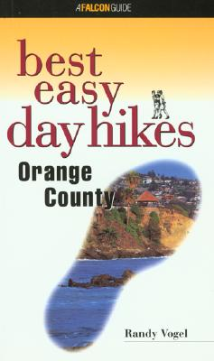 Orange County (Best Easy Day Hikes)