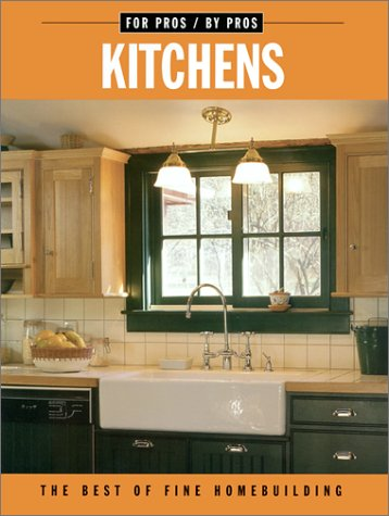 Kitchens (For Pros/By Pros)