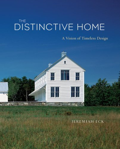 The Distinctive Home: A Vision of Timeless Design