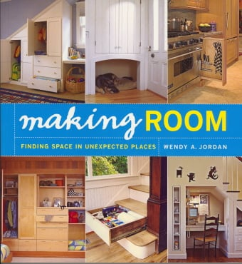 Making Room: Finding Space in Unexpected Places