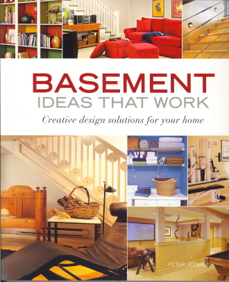 Basement Ideas that Work