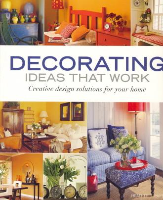 Decorating Ideas that Work