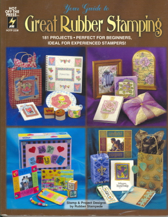 Your Guide to Great Rubber Stamping