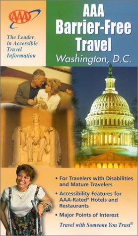 AAA Barrier-Free Travel: Washington, D.C.