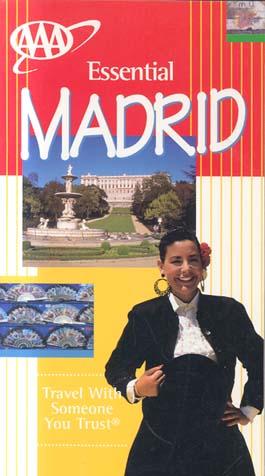 Madrid (AAA Essential)