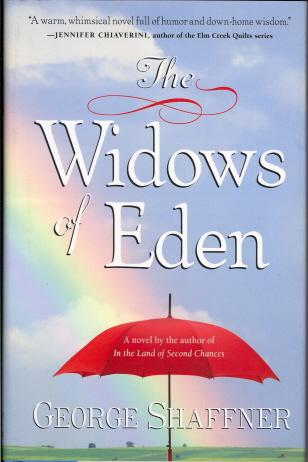 The Widows of Eden