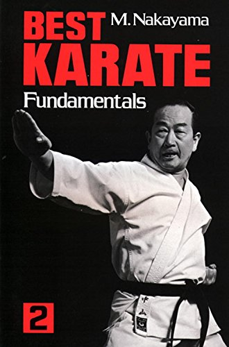 Fundamentals (Best Karate Series, Bk. 2)