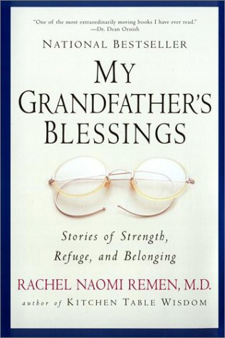 My Grandfather's Blessings