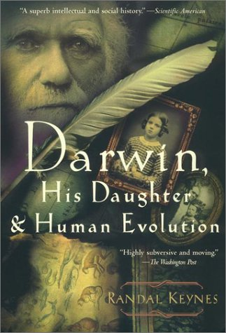 Darwin, His Daughter & Human Evolution