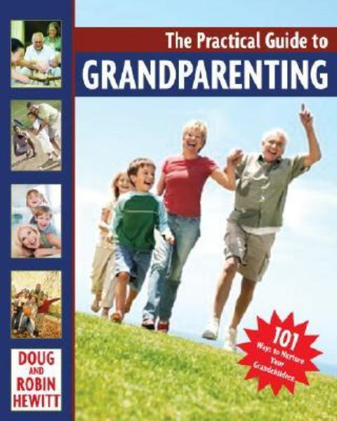 The Joyous Fift Of Grandparenting