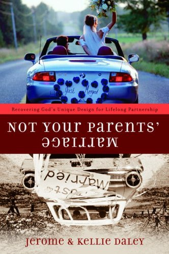 Not Your Parents' Marriage