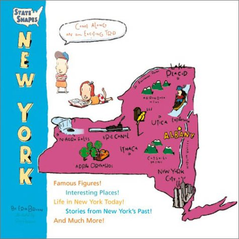 New York (State Shapes)