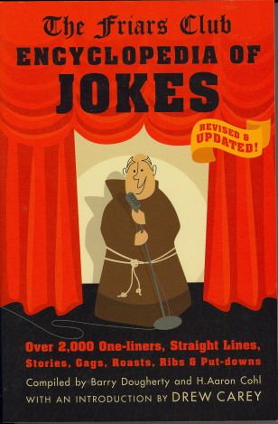 The Friars Club Encyclopedia of Jokes (Revised and Updated!)
