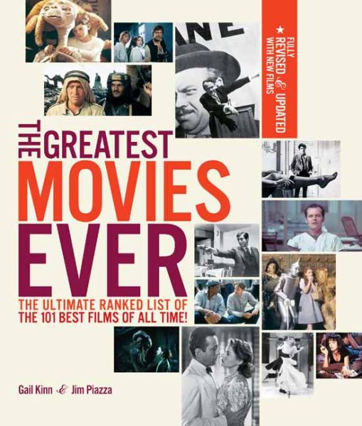 The Greatest Movies Ever (Fully Revised and Up-to-Date)