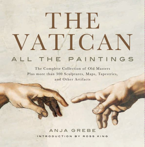 The Vatican: All the Paintings (No Slipcase)