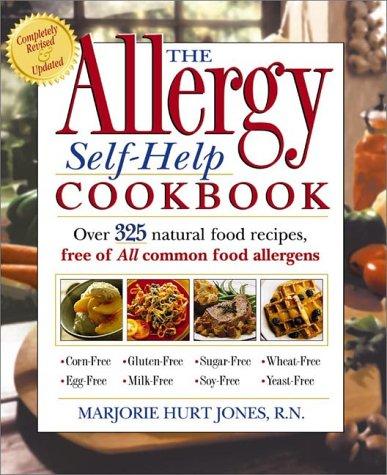 The Allergy Self-Help Cookbook